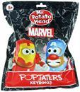 "Marvel 2"" Blind Bagged PopTater Character Keychain (1 Random)"