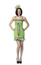 Wrigley's Gum - Double Mint Costume Dress