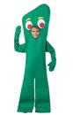 Gumby Open Face Costume Child