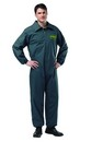 Breaking Bad Vamanos Pest Control Jumpsuit Adult Costume