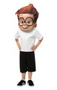 Dreamworks Sherman Child Costume