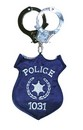 Costume Purse Police Badge