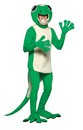 Gecko Costume Adult