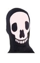 2ND Skin Skeleton Face Mask One size Fits Most