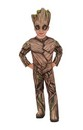Guardians Of The Galaxy Vol 2 Baby Groot Deluxe Child Costume