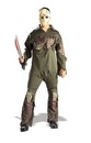 Friday The 13th Jason Super Deluxe Adult Costume