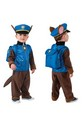 Nickelodeon Paw Patrol Chase Toddler Costume