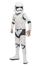 Star Wars The Force Awakens Stormtrooper Child Costume