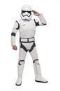 Star Wars Force Awakens Deluxe Stormtrooper Child Costume