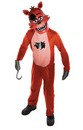 Five Nights at Freddy's Foxy Costume Tween