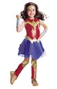 Wonder Woman Movie Deluxe Child Costume