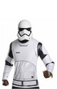 Star Wars VII Force Awakens Stormtrooper Adult Costume Kit Standard