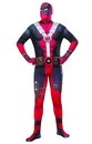 Marvel Deadpool 2nd Skin Costume Adult