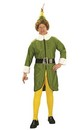 Elf Buddy Adult Costume