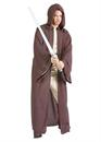 Star Wars Hooded Jedi Robe Costume Adult