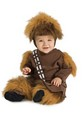 Star Wars Chewbacca Child Toddler Costume