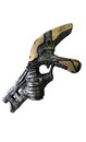 Superman Man Of Steel General Zod Gun Costume Weapon