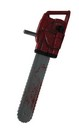 Texas Chainsaw Massacre Chainsaw With Sound Costume Accessory Weapon