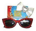 High School Musical Gabriella Sunglasses and Hairpiece Set