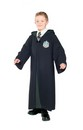 Harry PotterandThe DeathlyHallows Sytherin Robe Costume Child