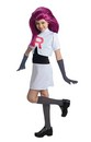 Pokemon Jessie Team Rocket Dress Costume Child