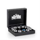 Marvel Black Panther Kimoyo Bead Bracelet, Blue | Collectible Movie Accessory
