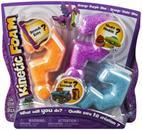 Kinetic Foam Multi Pack: Orange, Purple, Blue