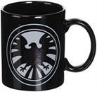 Marvel Shield/ Hydra Heat Change Mug