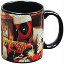 Dead Pool 12oz Atomic-Changa Coffee Mug