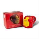 Marvel Iron Man 6oz Molded Mug