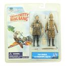 Chitty Chitty Bang Bang Two Pack Figure Toy Maker and Grandpa