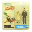 Chitty Chitty Bang Bang Two Pack Figure Caractacus Potts and Jemima
