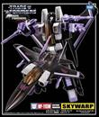 Transformer Masterpiece Action Figure: MP-11SW Skywarp