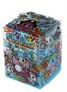 Tokidoki Sea Punk Frenzies Blind Box Mini Figure, One Random