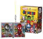 Tokidoki Marvel Frenzies Series 2