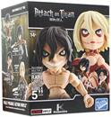 "Attack on Titan Series 1 Blind Box 3"" Action Vinyl, One Random"