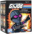 "G.I.Joe Blind Box 3"" Action Vinyls Series 2, One Random"