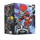 "Mighty Morphin Power Rangers Blind Box 3"" Action Vinyls Series 2, One Random"