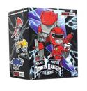 Power Rangers Wave 2 Blind Box 3.25 Inch Metallic Action Vinyl - One Random