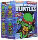 Teenage Mutant Ninja Turtles Blind Box Metallic Action Vinyl - One Random