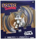 Sonic the Hedgehog 3-Inch Action Figure - Black & White Tails