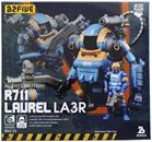 Acid Rain B2Five 1:28 R711 Laurel LA3R Figure Set