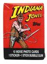 Indiana Jones and the Temple of Doom 1984 Topps Single Trading Card Pack