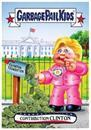 GPK: Disg-Race To The White House: Contribution Clinton #53