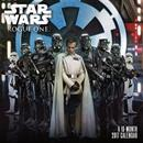 "Star Wars: Rogue One 2017 7""x7"" Mini Calendar"