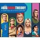 The Big Bang Theory 2018 Day-at-a-time Calendar