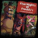 Five Nights At Freddys Mini Calendar 2018