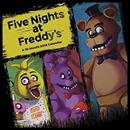 Five Nights at Freddy's Wall Calendar 2018