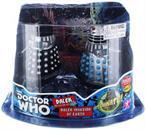 "Doctor Who 3.75"" Action Figure Set #2: ''Dalek Invasion of Earth''"
