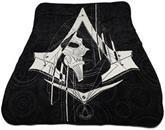 "Assassin's Creed 50""x60"" Fleece Throw Blanket"